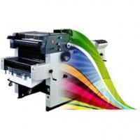 Офсетная печать